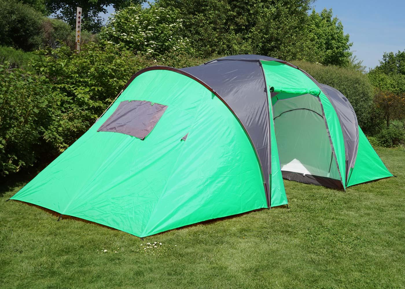 Led Kronleuchter Zelt ~ Campingzelt loksa 4 mann zelt kuppelzelt igluzelt festival zelt 4