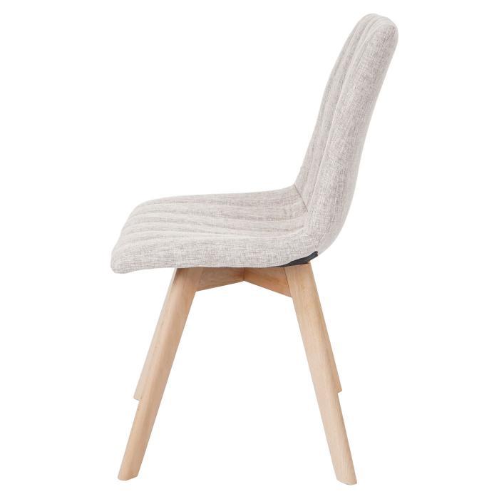 2x esszimmerstuhl calgary stuhl lehnstuhl retro 50er for Stuhl design 50er