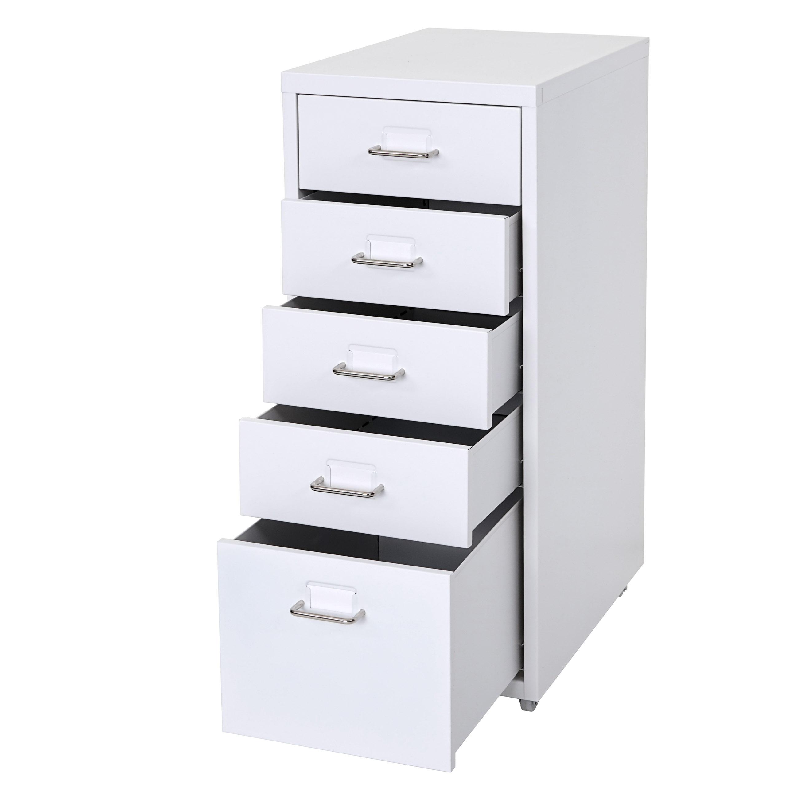 rollcontainer preston t851 schubladenschrank stahlschrank. Black Bedroom Furniture Sets. Home Design Ideas