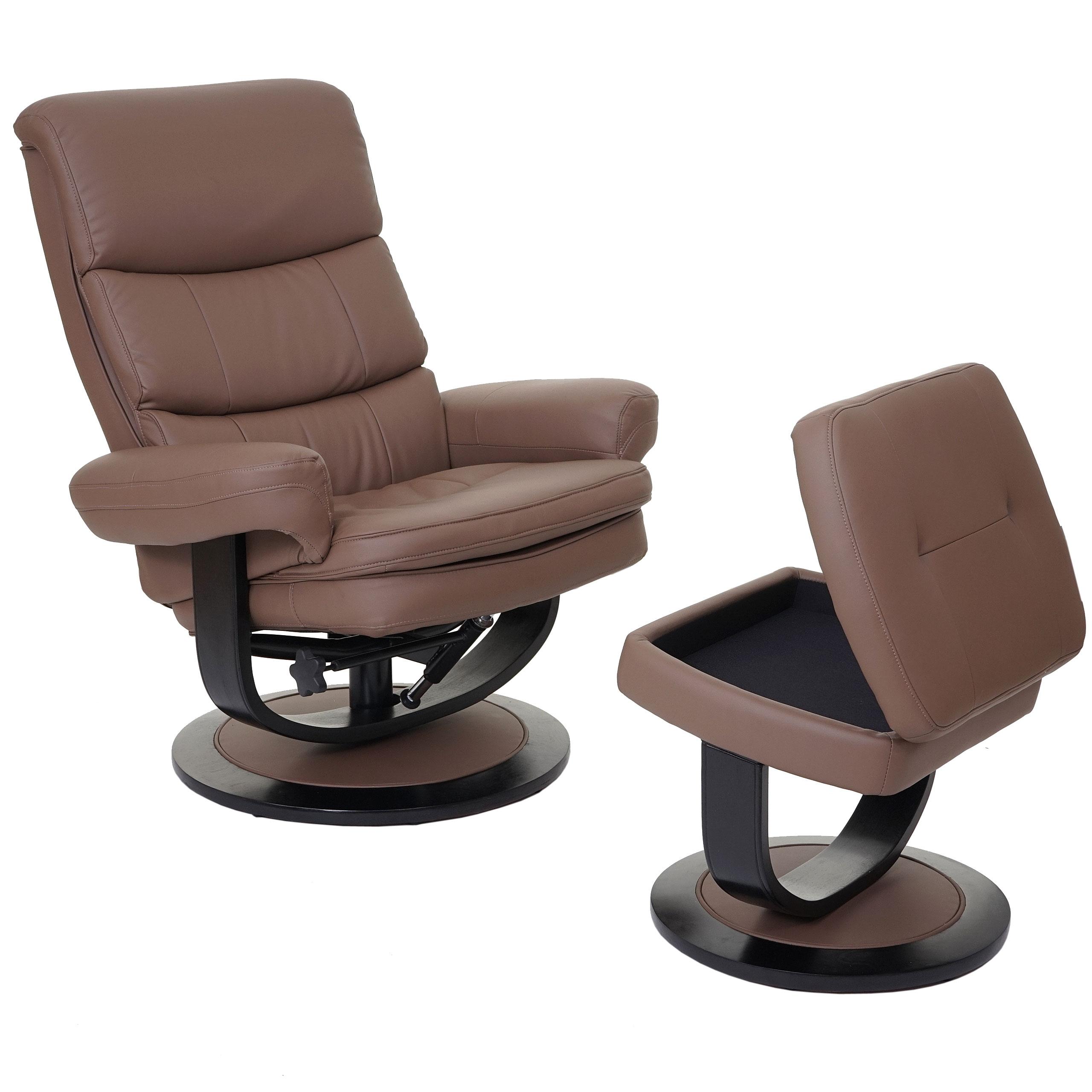 lounge sessel guenstig cheap drehbarer vfrmiger echtleder. Black Bedroom Furniture Sets. Home Design Ideas