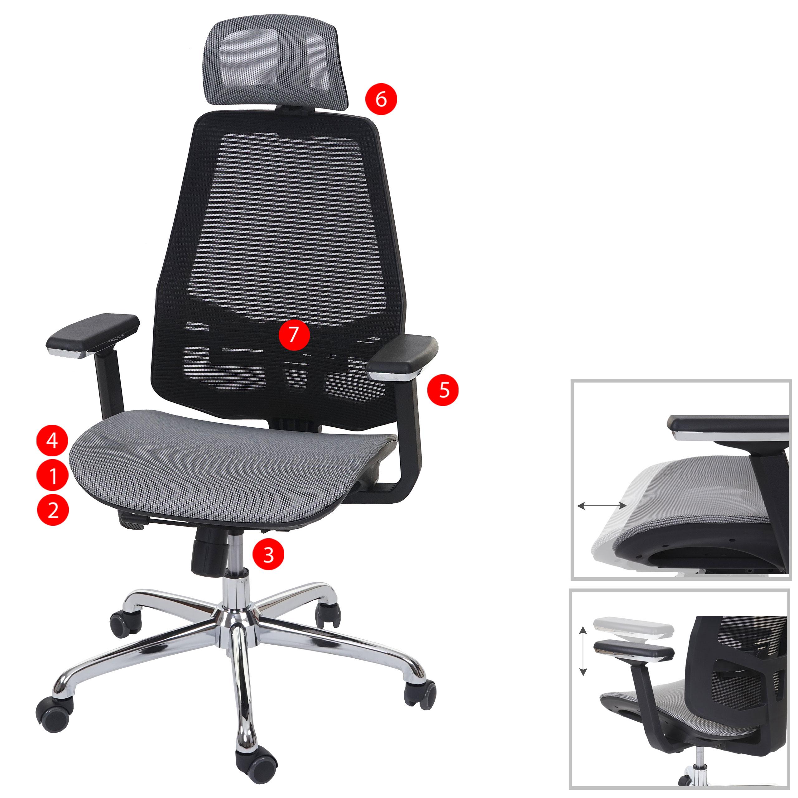 Poggiapiedi pedana scrivania ufficio T553 inclinazione regolabile MDF
