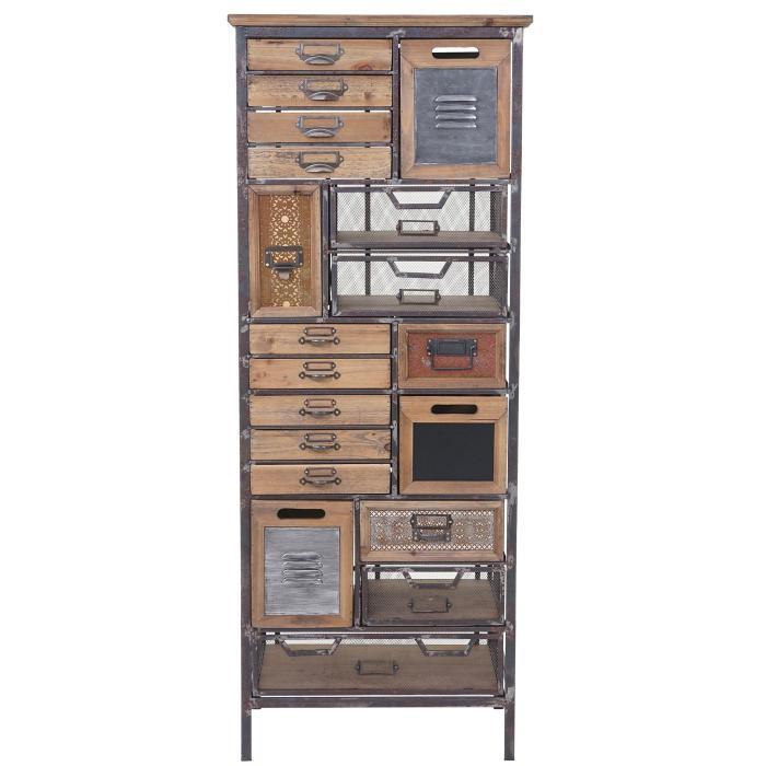 apotheker schrank hwc a43 kommode tanne holz massiv vintage shabby look 143x56x33cm. Black Bedroom Furniture Sets. Home Design Ideas