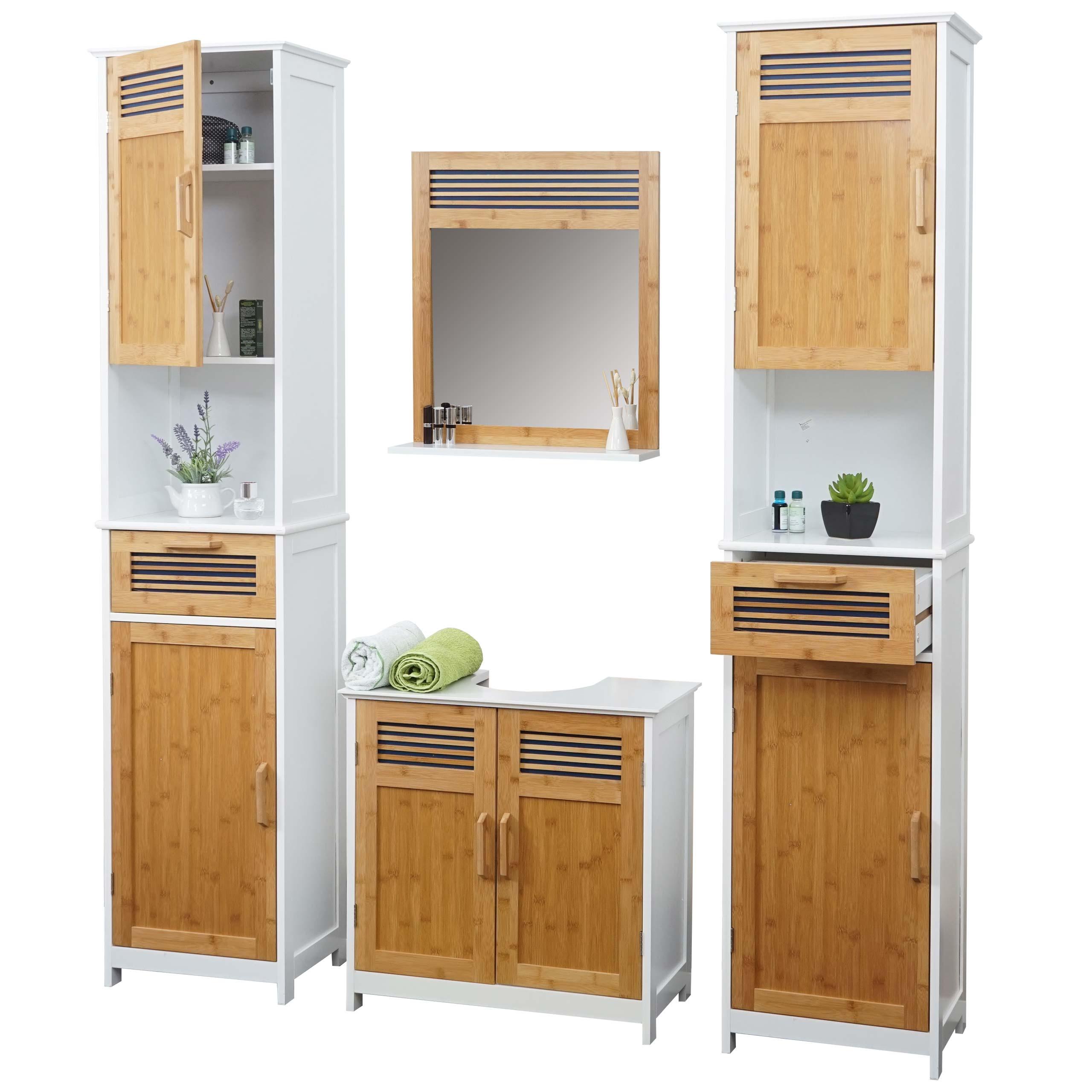midischrank bad wei perfect brillant ideen badezimmer. Black Bedroom Furniture Sets. Home Design Ideas