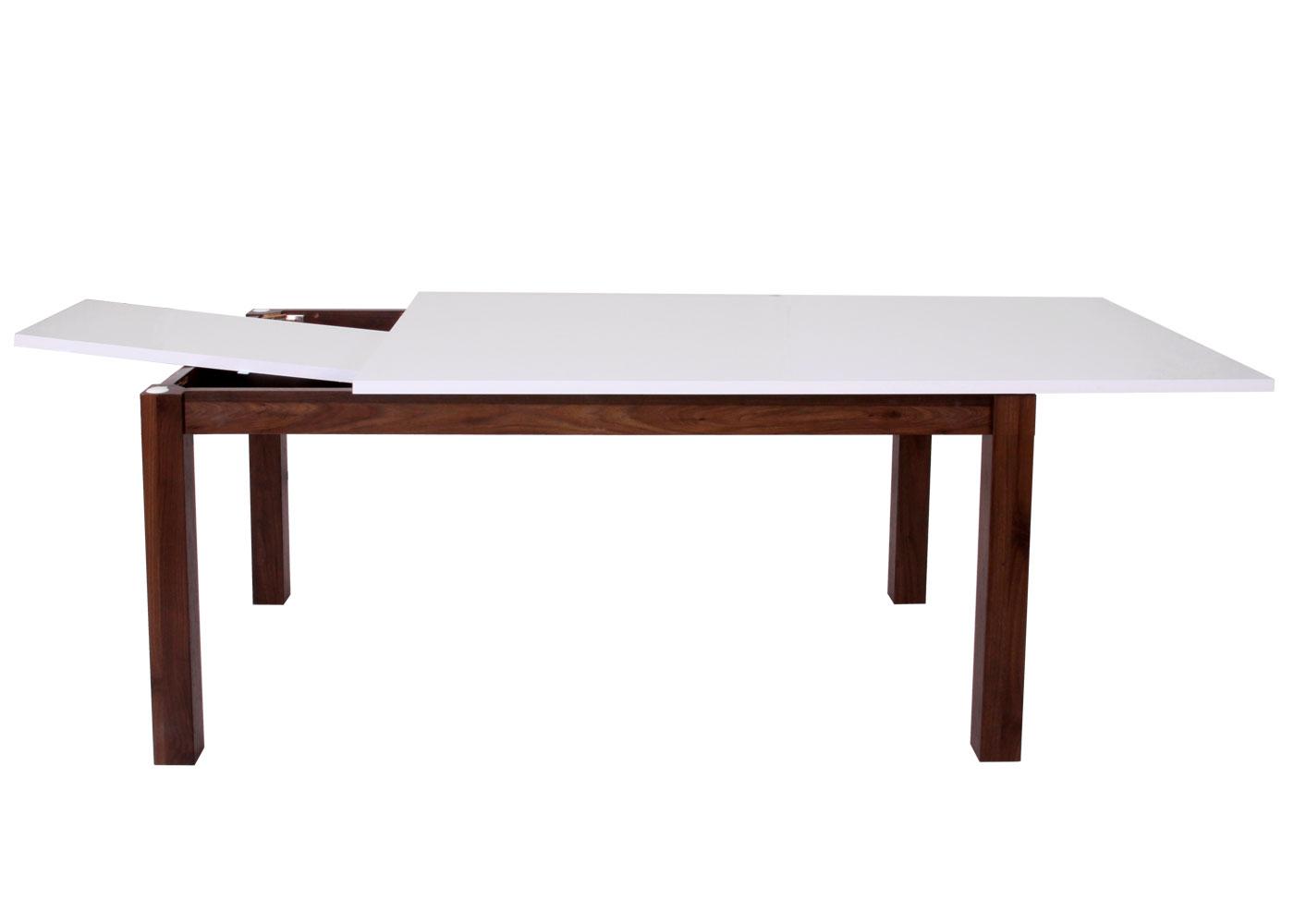 Esstisch mcw b51 esszimmertisch tisch ausziehbar for Esszimmertisch ausziehbar