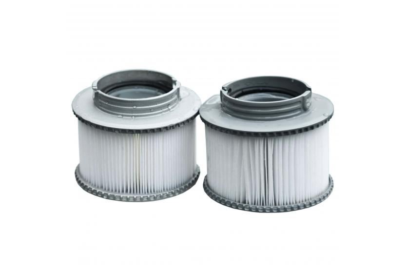 2x wasserfilter f r whirlpool mspa hwc a62 ersatzfilter - Wasserfilter fur pool ...