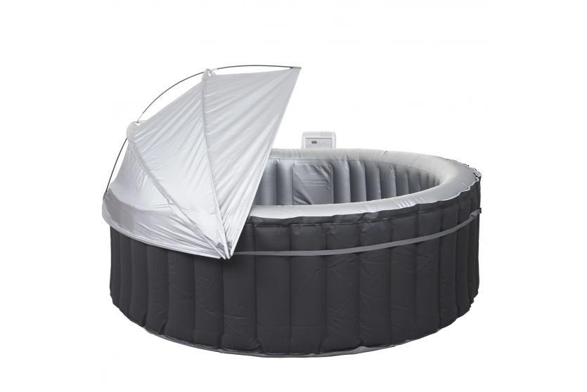 b ware sonnensegel f r whirlpool mspa m 021ls hwc a62 sonnenschutz sichtschutz zubeh r. Black Bedroom Furniture Sets. Home Design Ideas