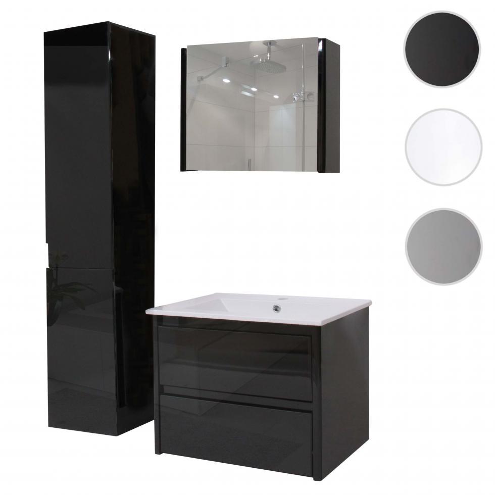 Armoire Haute De Salle De Bain détails sur set salle de bains hwc-b19,lavabo armoire toilette suspendre  armoire,haute