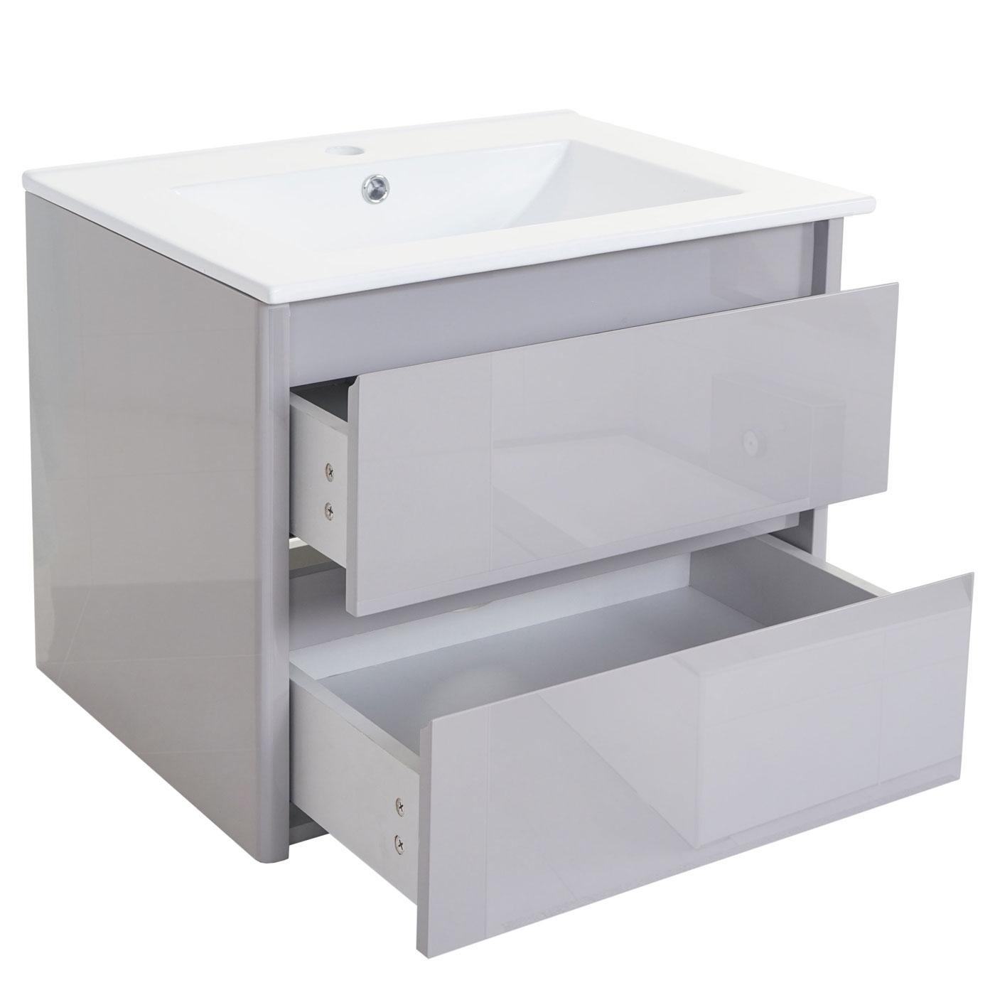 Waschbecken unterschrank hwc b19 waschbecken waschtisch - Waschbecken badezimmer ...
