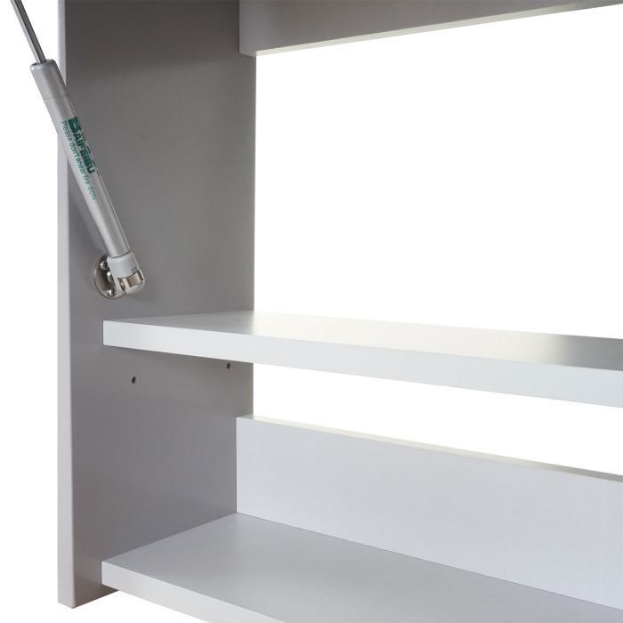 spiegelschrank hwc b19 wandspiegel badspiegel badezimmer. Black Bedroom Furniture Sets. Home Design Ideas