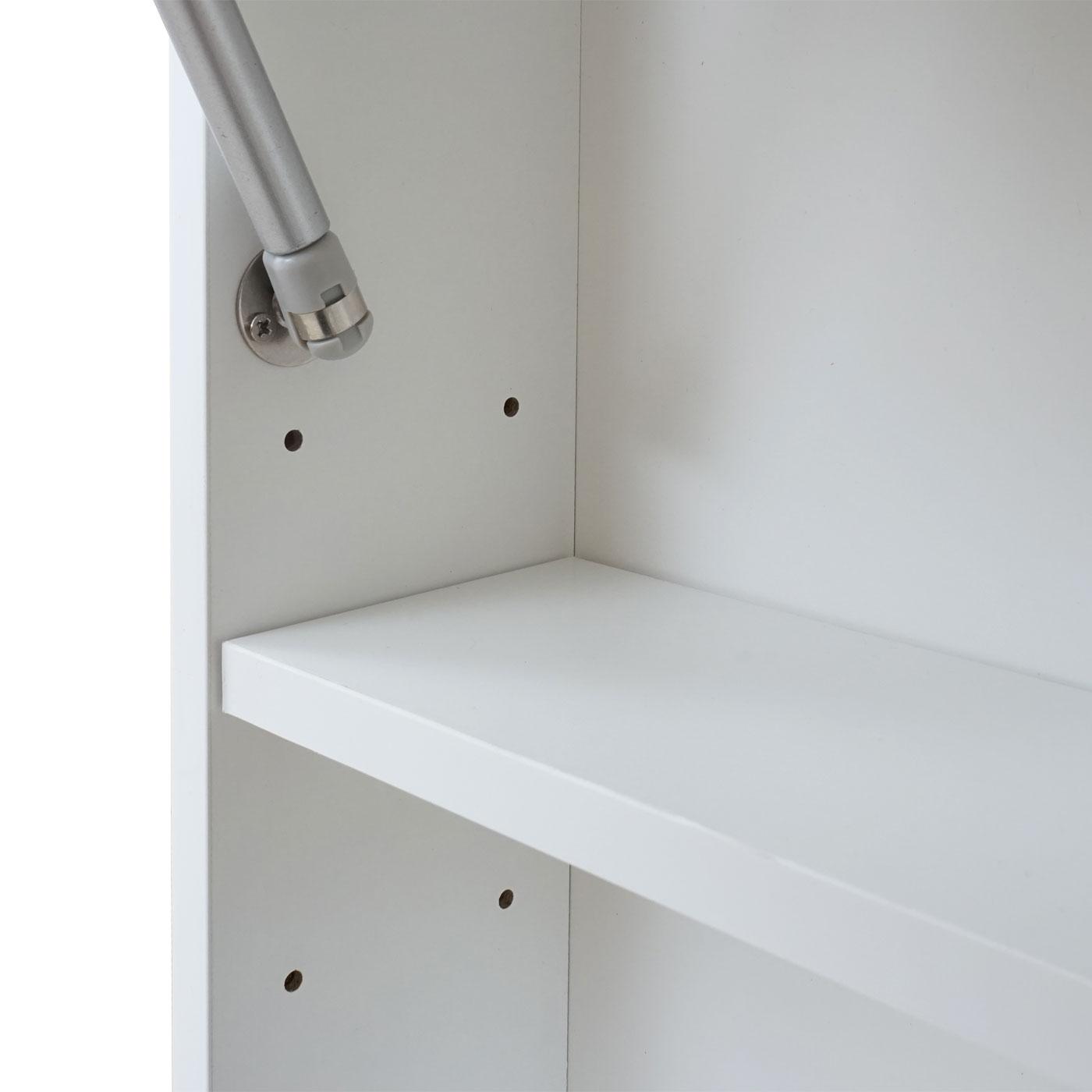 badezimmerset mcw c11 waschtisch spiegel h ngeschrank hochglanz wei ebay. Black Bedroom Furniture Sets. Home Design Ideas