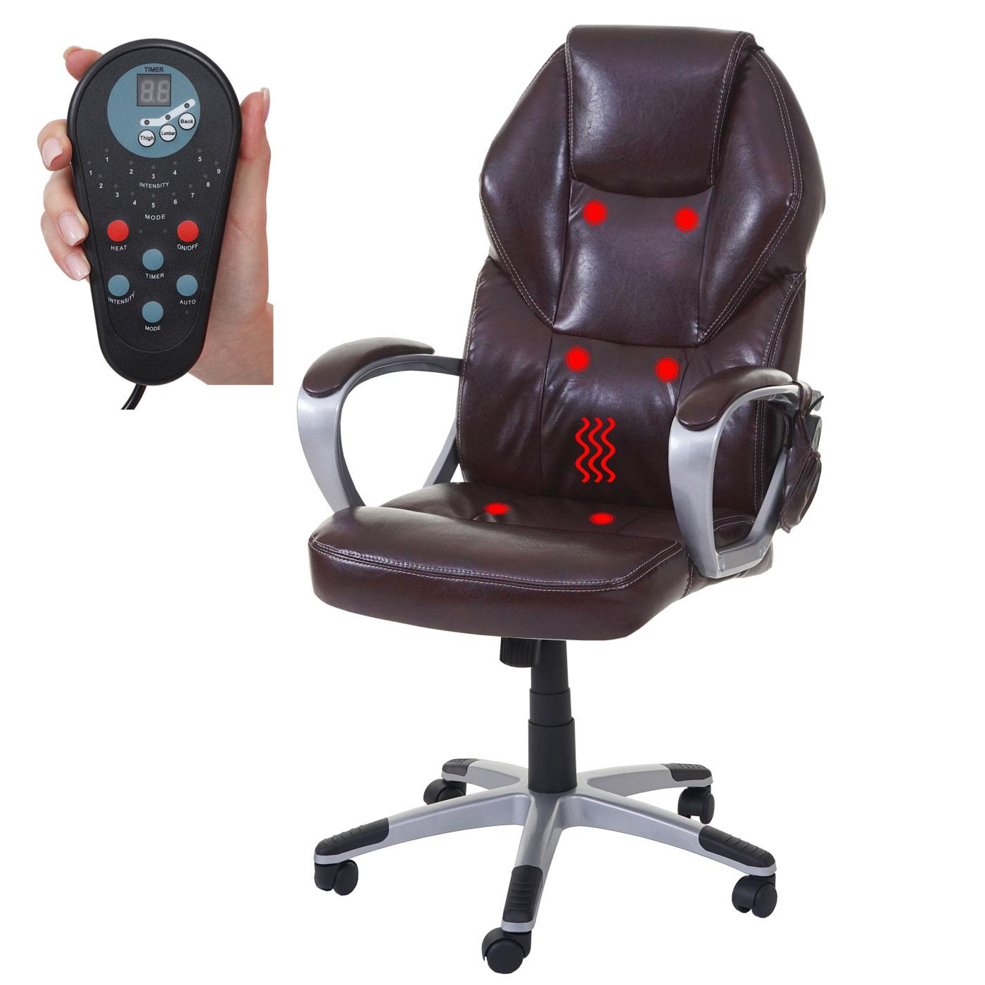 massage b rostuhl hwc a69 drehstuhl chefsessel. Black Bedroom Furniture Sets. Home Design Ideas