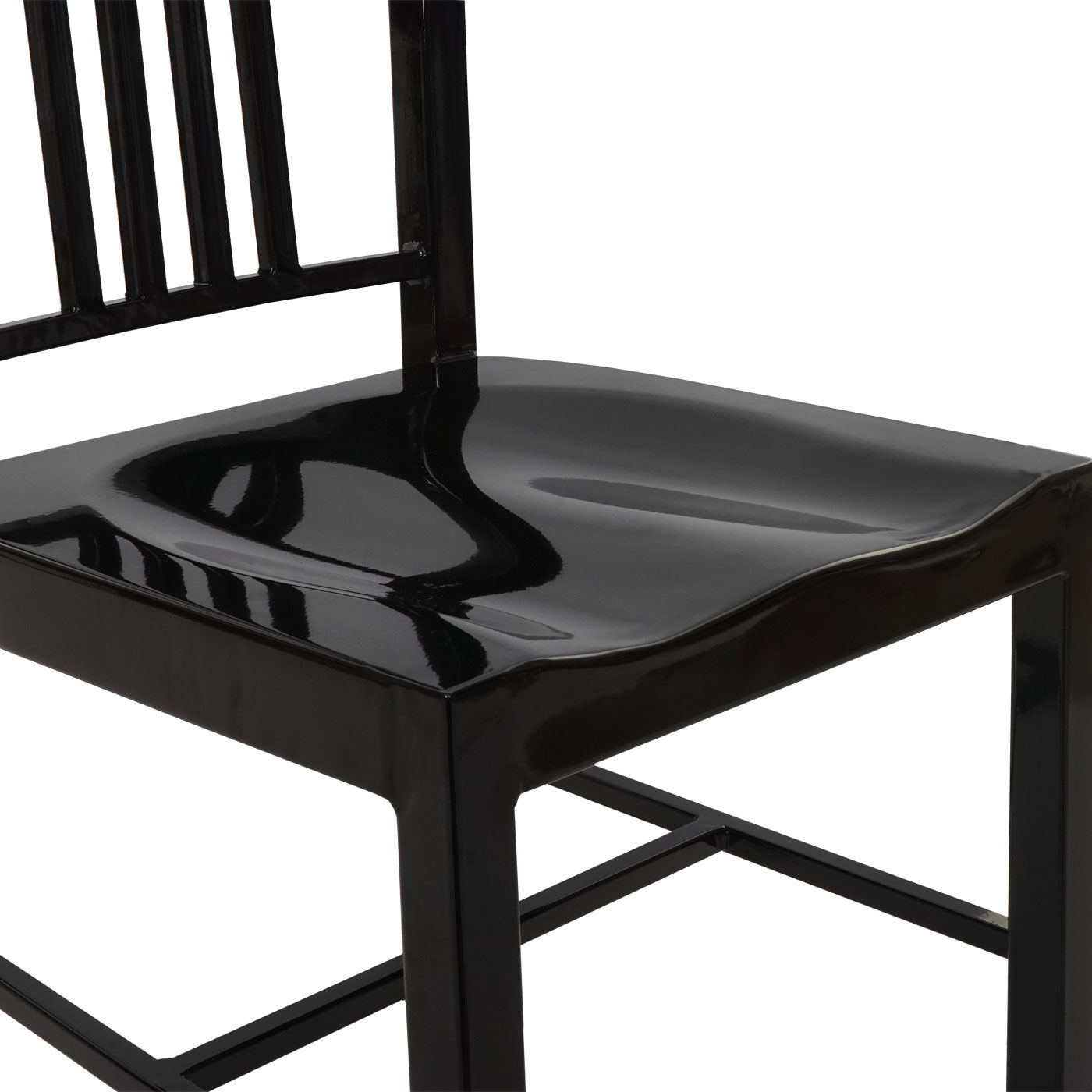 2x esszimmerstuhl mcw a73 stuhl lehnstuhl metall for Esszimmerstuhl metall