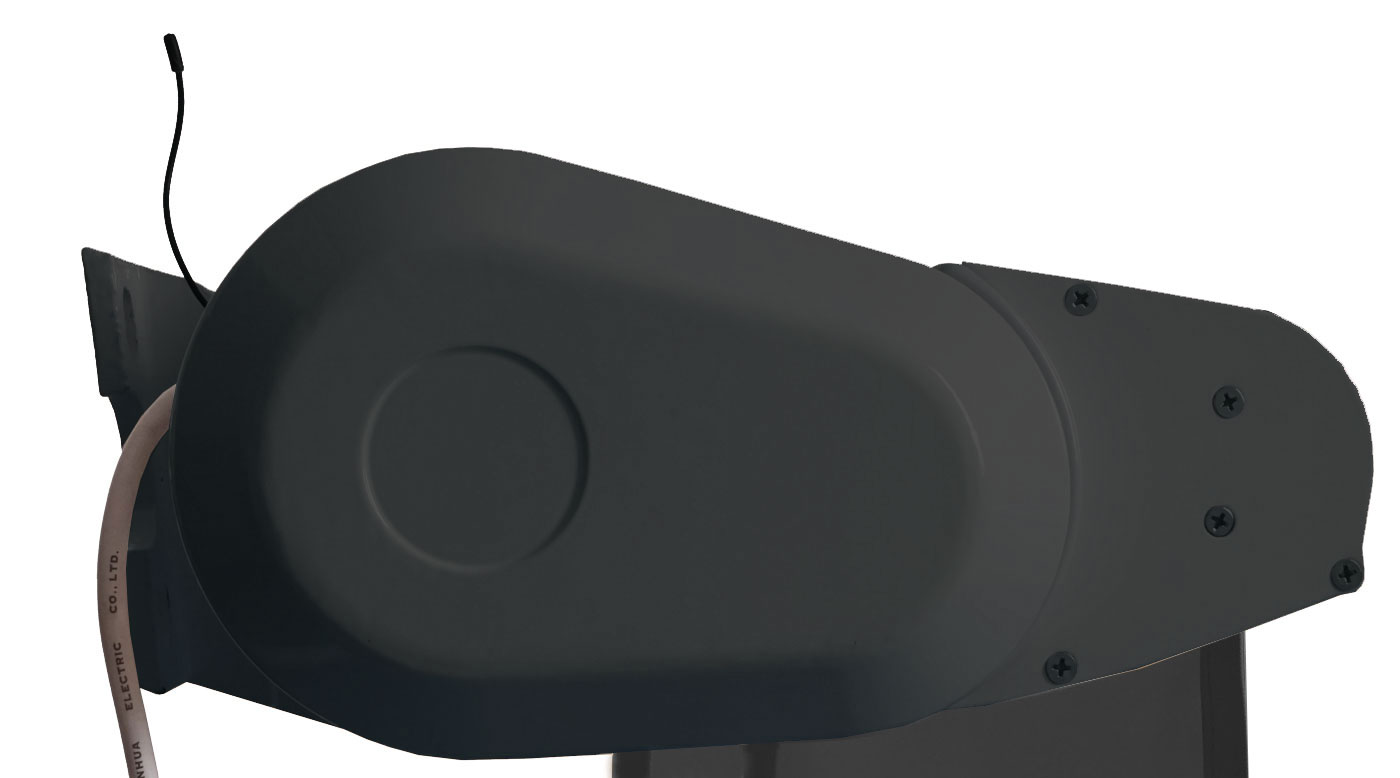 Elektrische markise h124 4x3m ausfahrbarer volant - Elektrische zahnburste mit wandhalterung ...