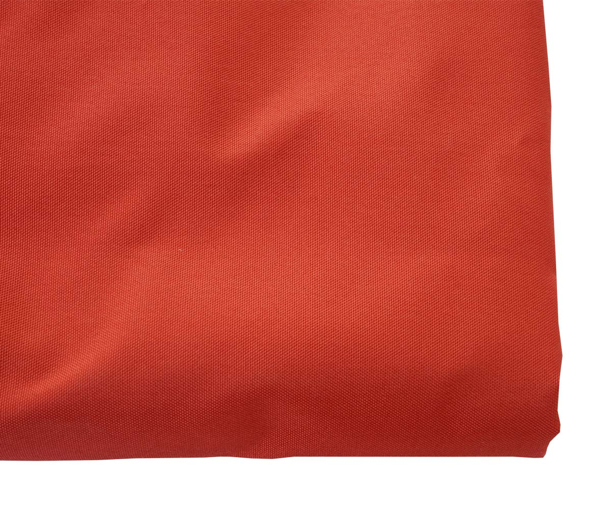 Mendler Telo di Ricambio Copertura Tetto per Gazebo HWC-C42 Poliestere 300x370cm Avorio