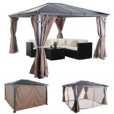 garten pavillon pergola teuer hat hier shopverbot. Black Bedroom Furniture Sets. Home Design Ideas