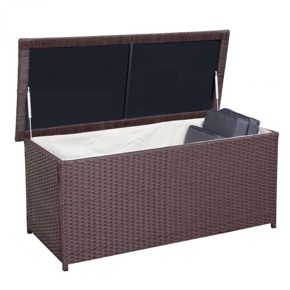 Komfort Kissenbox