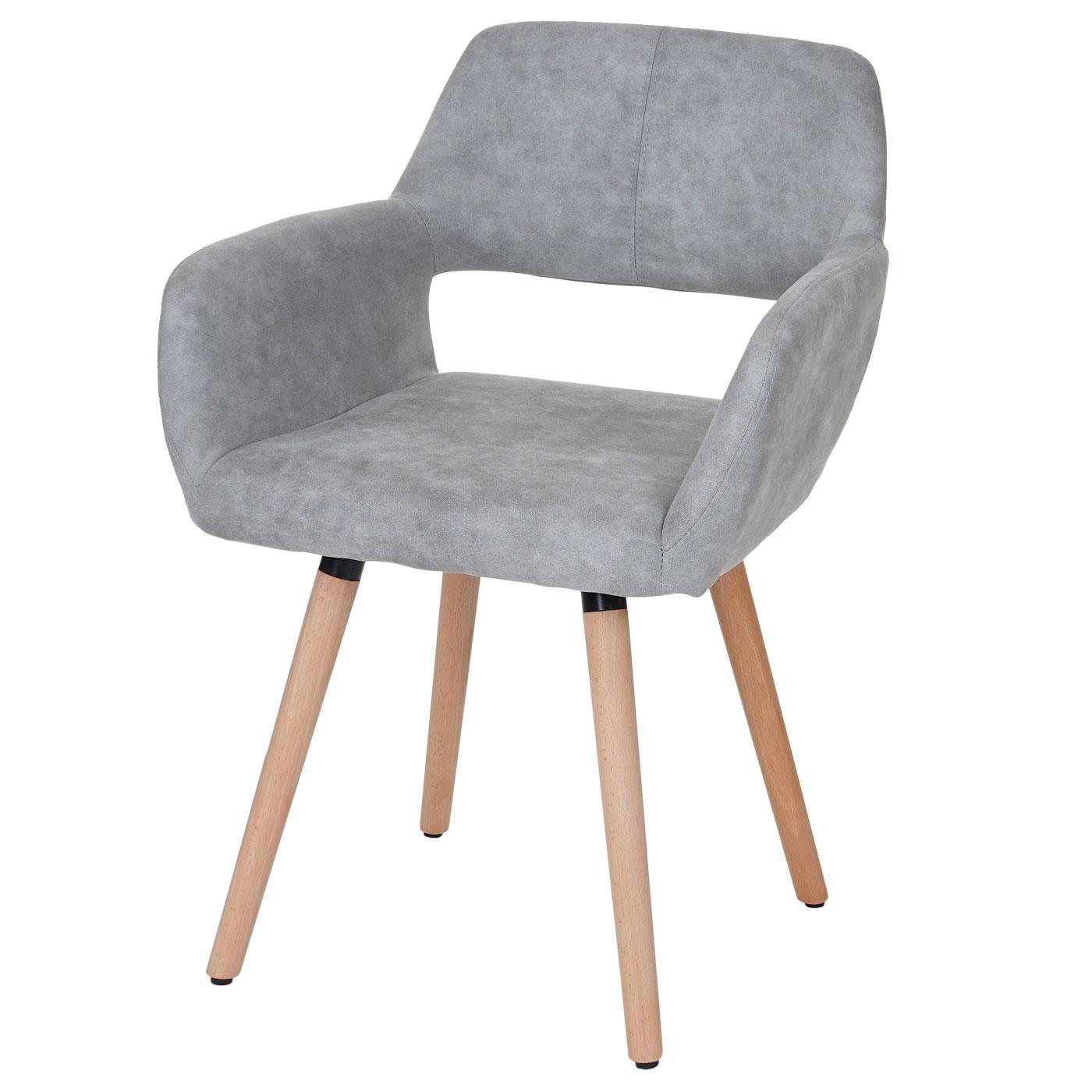 esszimmerstuhl hwc a50 stuhl lehnstuhl retro 50er jahre. Black Bedroom Furniture Sets. Home Design Ideas