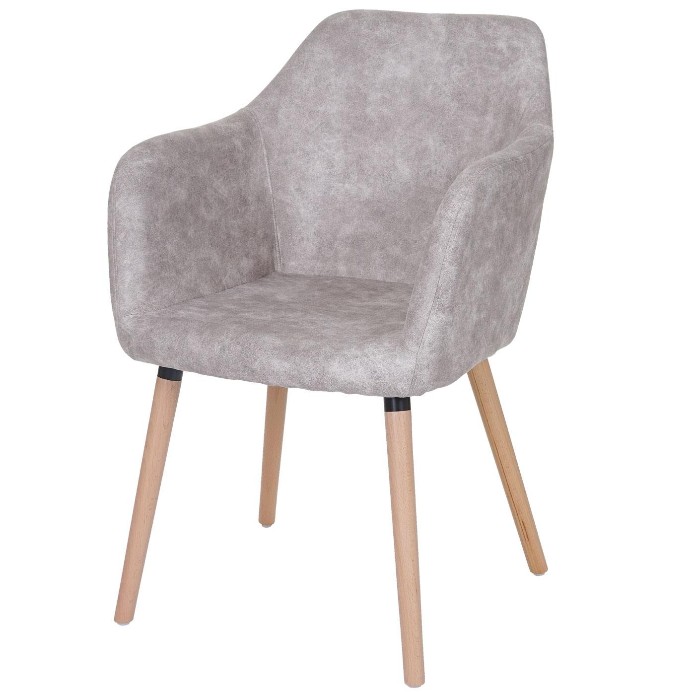 Esszimmerstuhl malm t381 stuhl lehnstuhl retro 50er for Stuhl designgeschichte