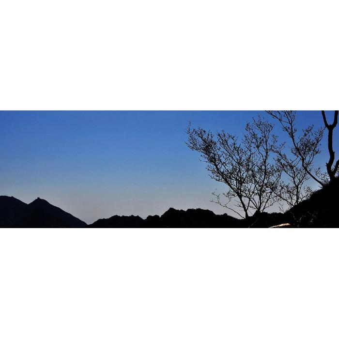 led bild mit beleuchtung leinwandbild leuchtbild wandbild 100x35cm sonnenuntergang. Black Bedroom Furniture Sets. Home Design Ideas