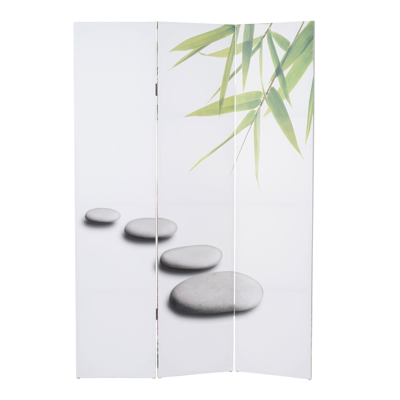 Paravent Raumteiler Motiv Kho Samui 180x120cm