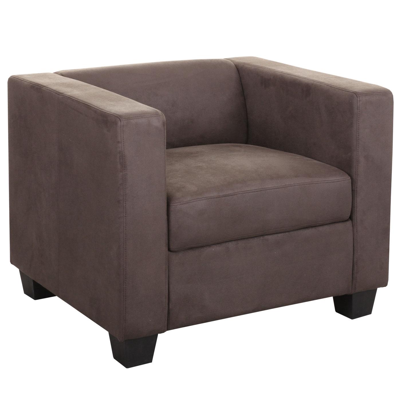 Wundervoll Lounge Sessel Leder Referenz Von