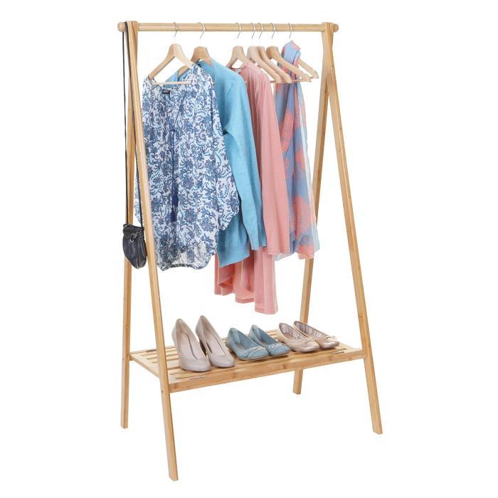 Garderobenständer Shabby Schirmständer Kleiderständer Garderobe Standgarderobe Antiques