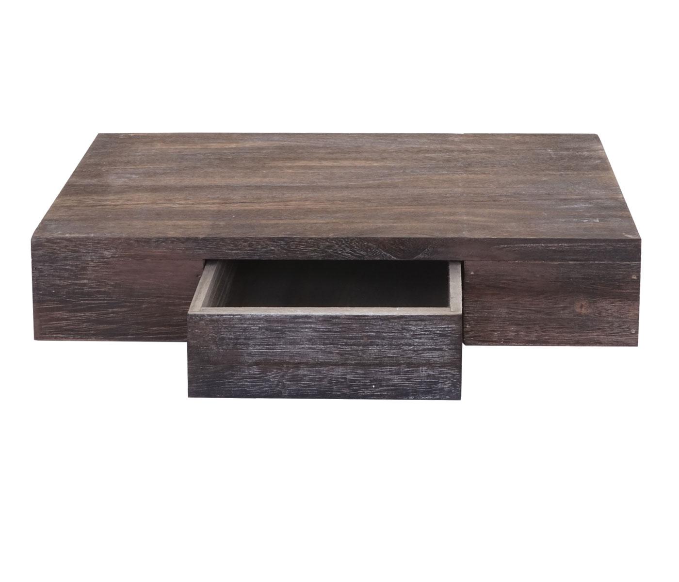 wandregal cher regal h ngeregal mit schublade 40cm. Black Bedroom Furniture Sets. Home Design Ideas