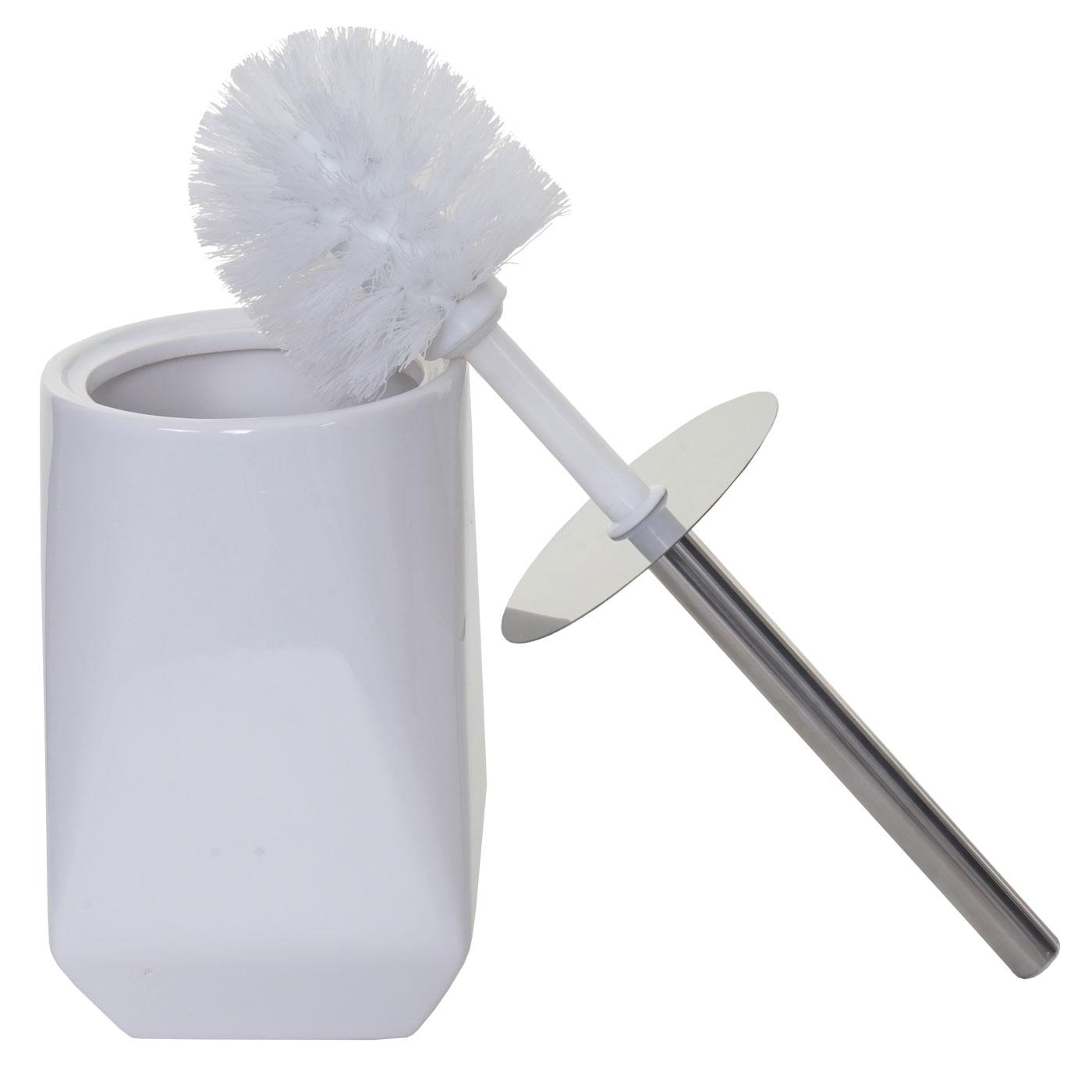 Toilettenbürstenhalter HWC-C71 weiß