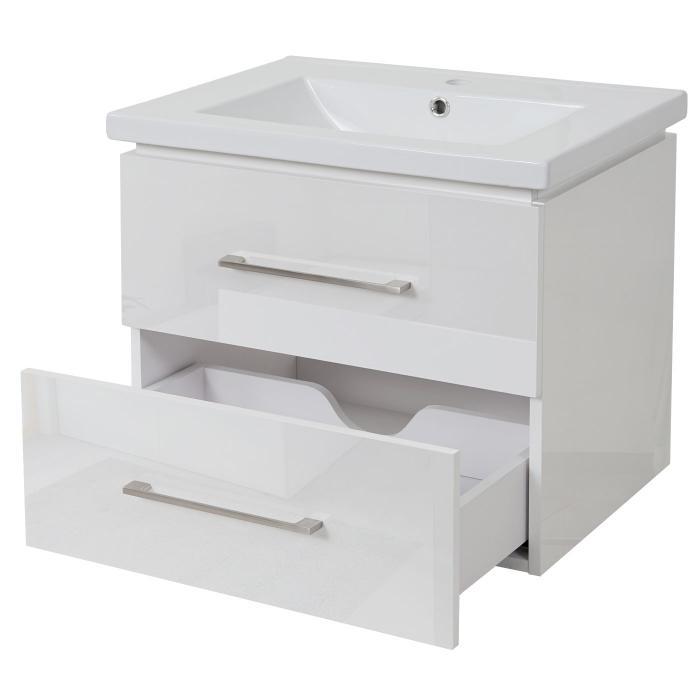 Premium Waschbecken Unterschrank Hwc D16 Waschbecken Waschtisch