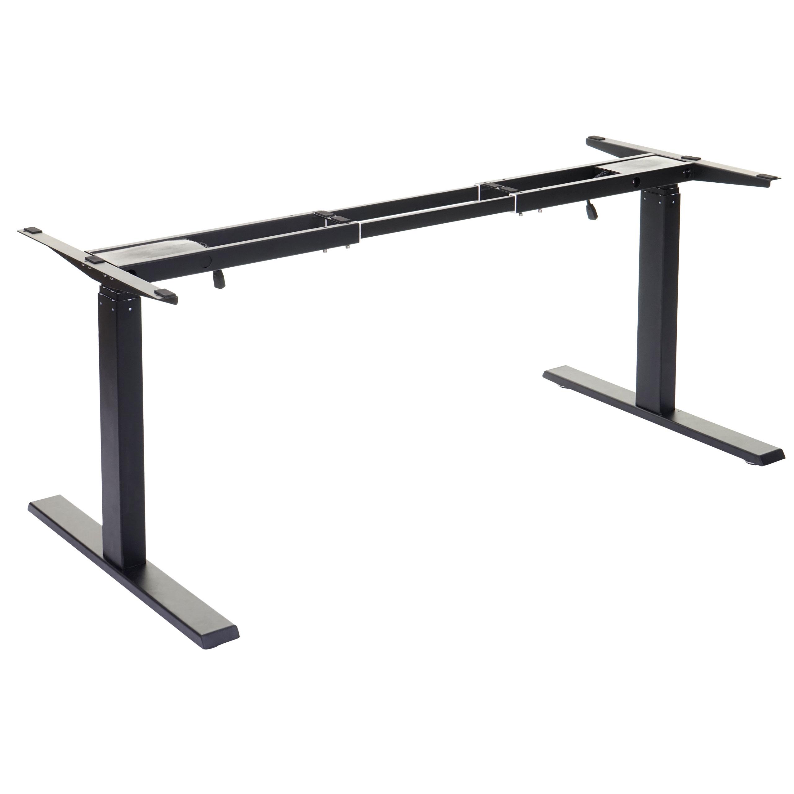 Gestell Hwc D40 Variables Tischgestell Für Schreibtisch Elektrisch