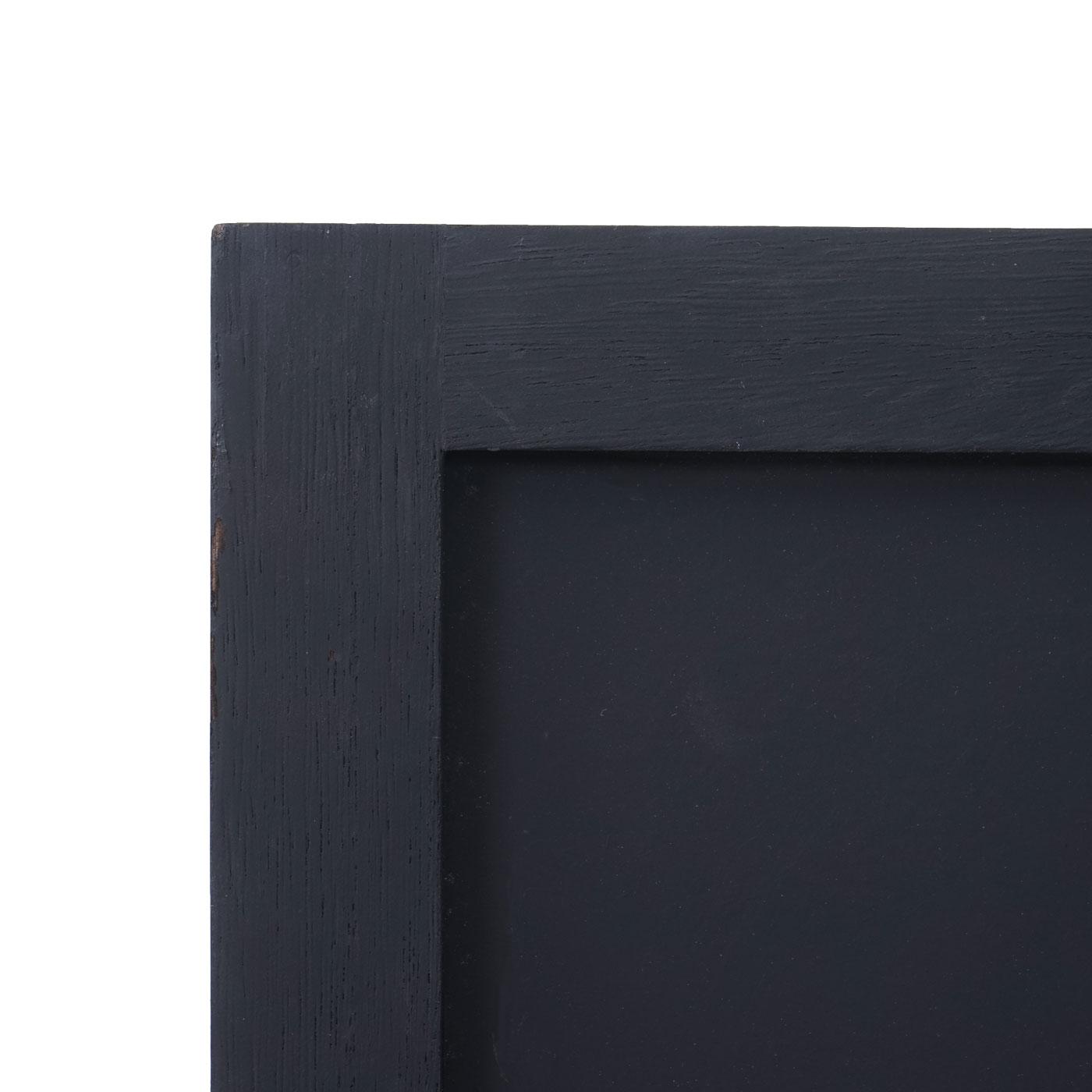 Werbetafel HWC-C51 Detail