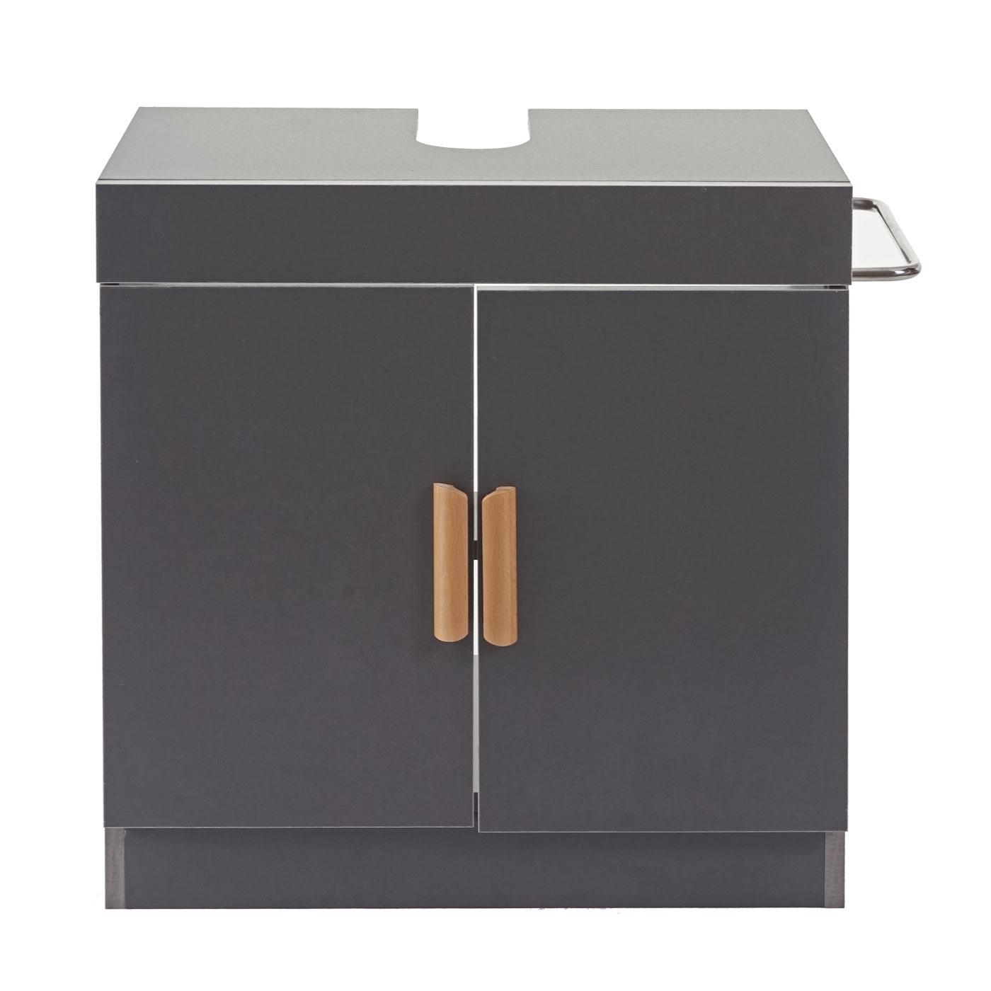 Waschbeckenunterschrank HWC-D55