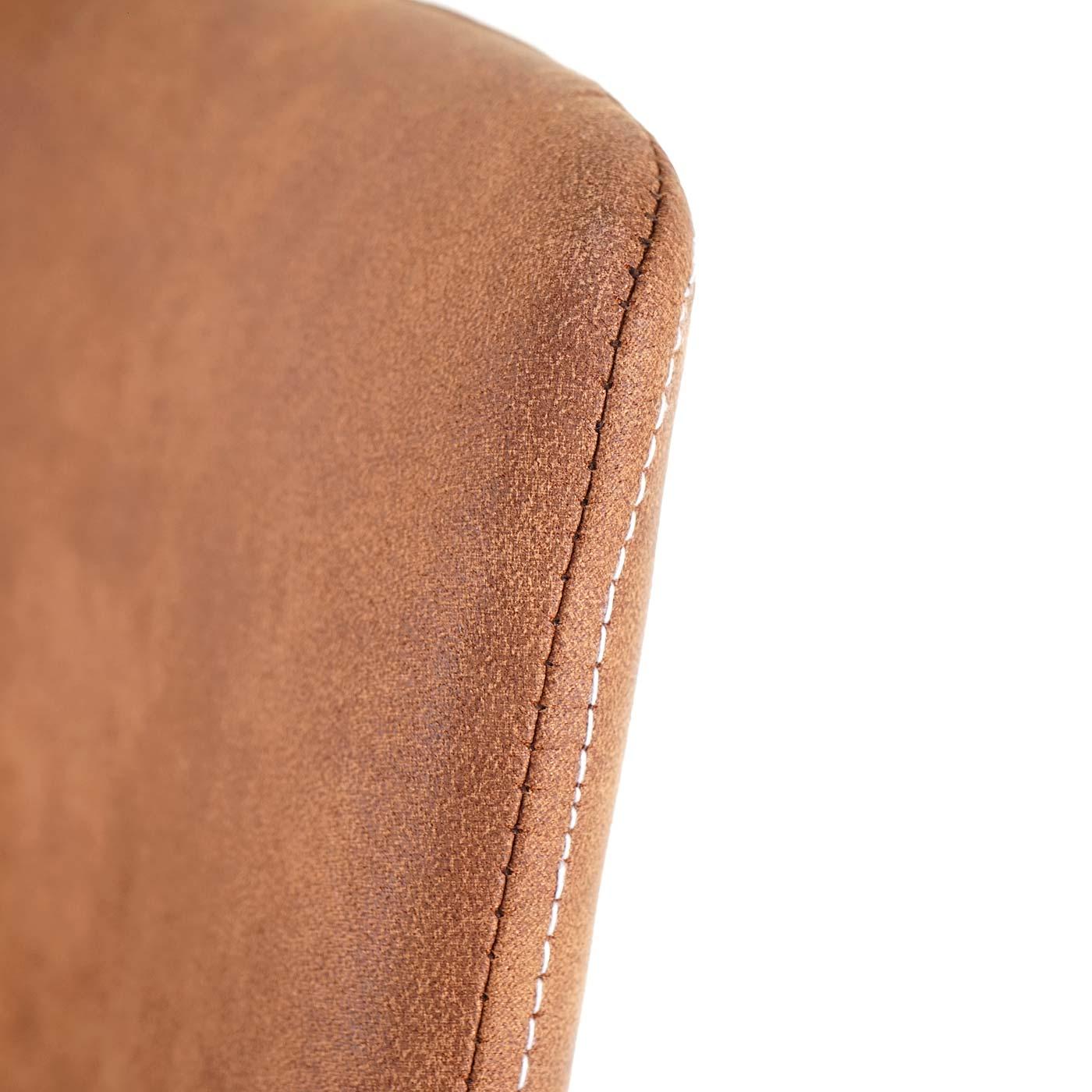 2x Barhocker Mcw D70 Vintage Wildlederimitat Stoff Textil Barstuhl Barkrukken Stoelen Huis Workbenchprojects Com
