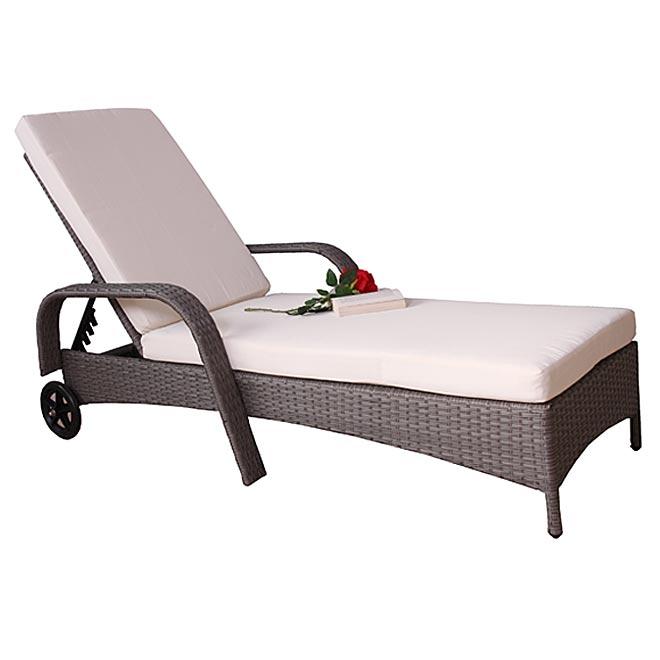 relaxliege rattan bestseller shop f r m bel und. Black Bedroom Furniture Sets. Home Design Ideas