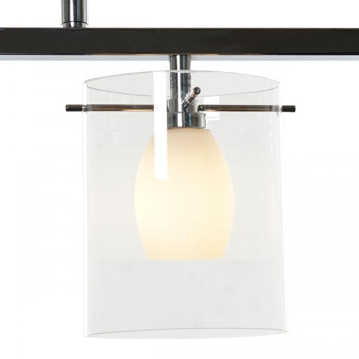 pendelleuchte hw175 deckenleuchte h ngeleuchte deckenlampe 4 flammig eek c. Black Bedroom Furniture Sets. Home Design Ideas