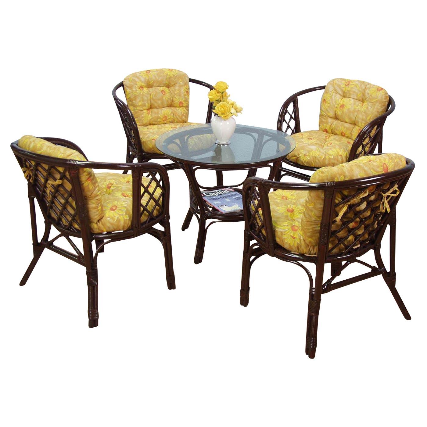 garten garnitur h135 sitzgruppe sitzgarnitur bistro. Black Bedroom Furniture Sets. Home Design Ideas