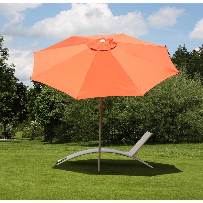 Sonnenschirm N19 Anwendungsbeispiel