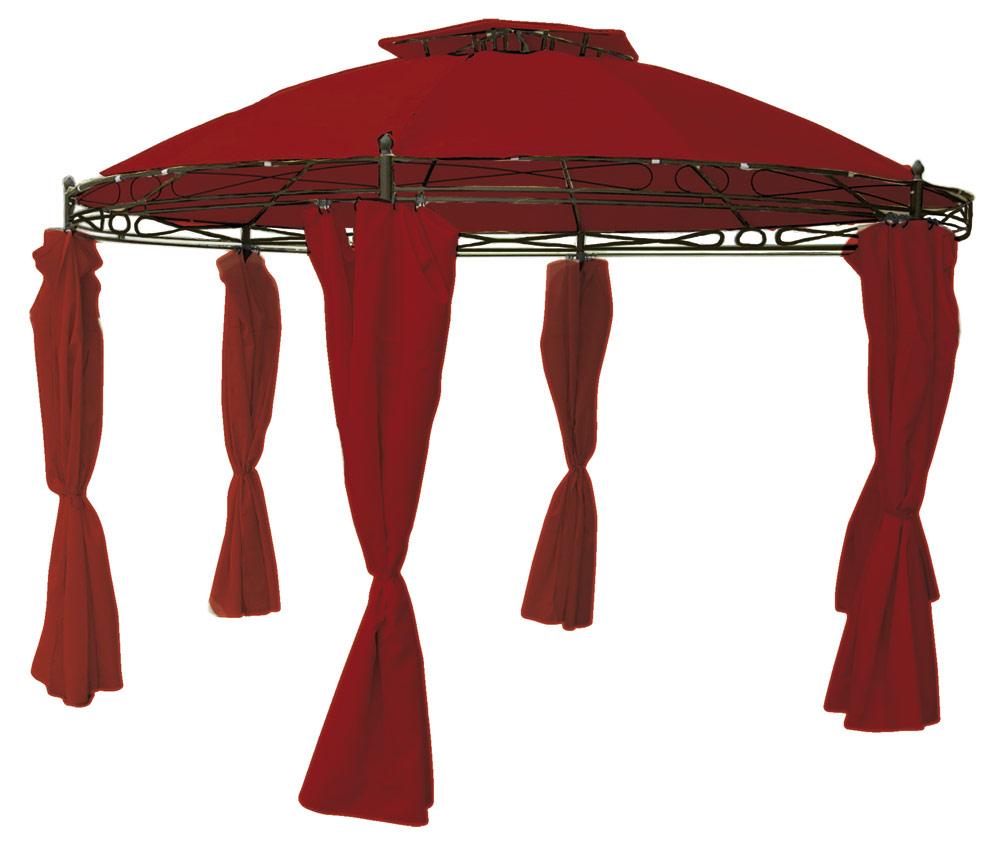 pavillon ld46 gartenpavillon gartenzelt inkl. Black Bedroom Furniture Sets. Home Design Ideas