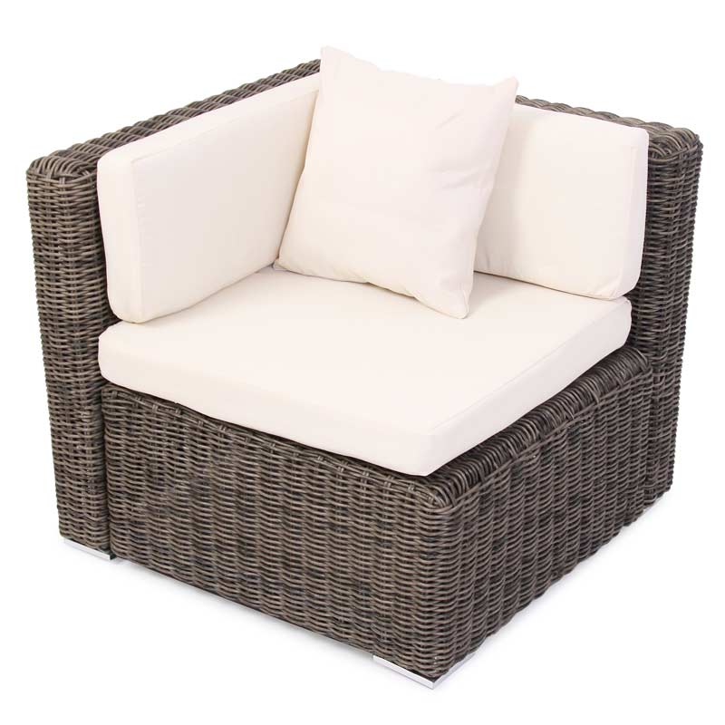 garten rattan set rom naturgrau teuer hat hier. Black Bedroom Furniture Sets. Home Design Ideas