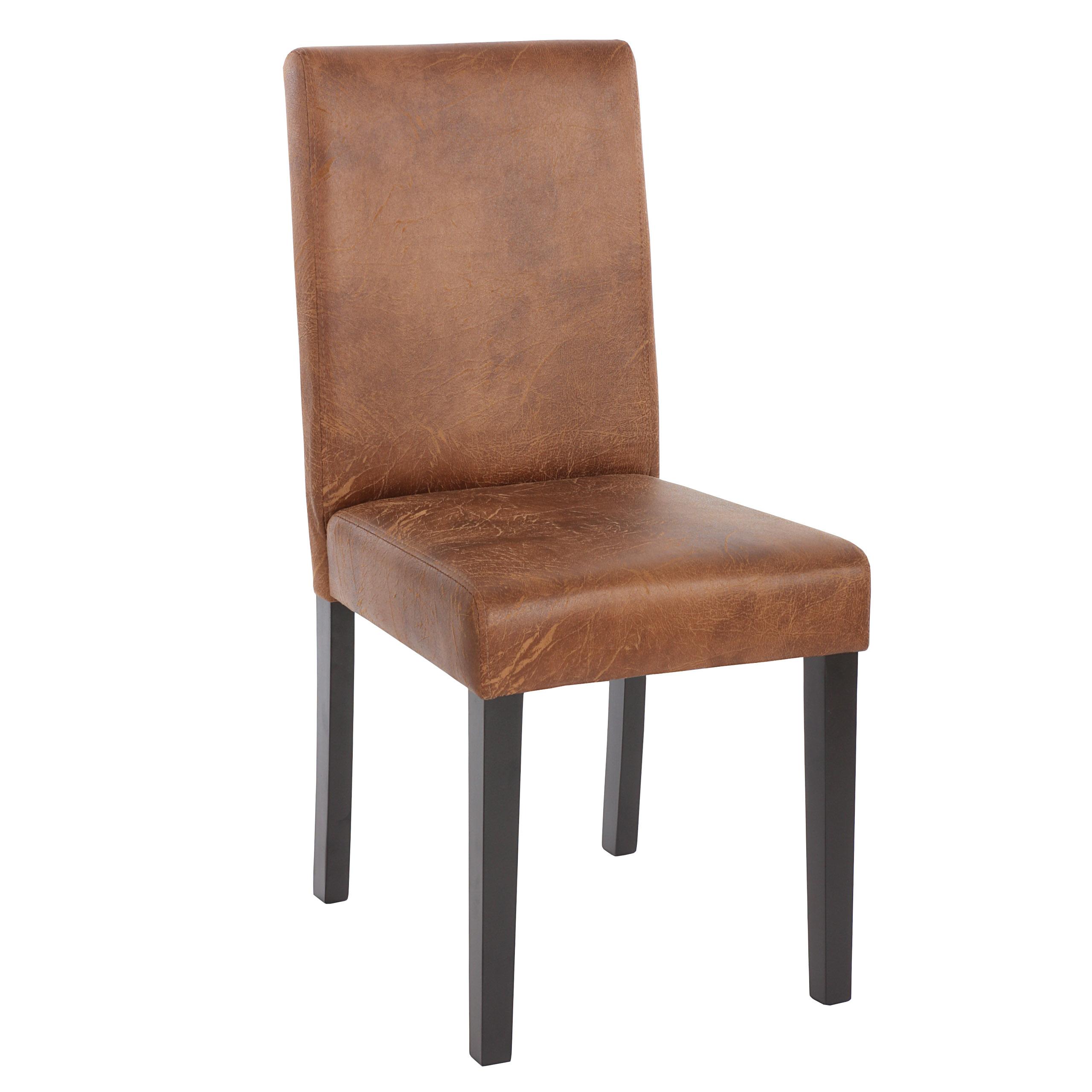 6x esszimmerstuhl lehnstuhl stuhl littau helle oder dunkle beine ebay. Black Bedroom Furniture Sets. Home Design Ideas