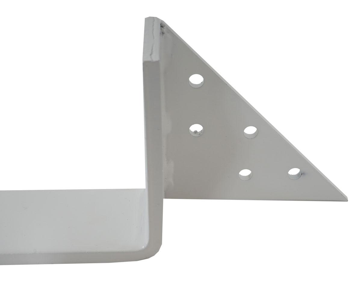 Halterung Adapter Zubehör für Markise H790 H791 3x Dachsparrenadapter