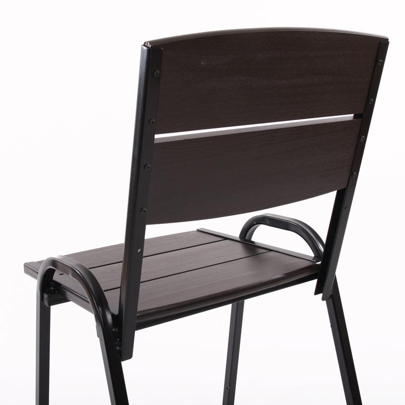gartenstuhl holzstuhl stapelstuhl stuhl peterhof. Black Bedroom Furniture Sets. Home Design Ideas