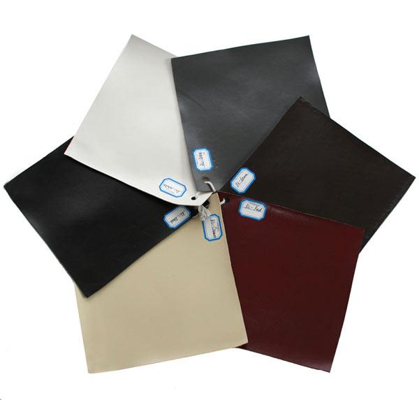 2x Esszimmerstuhl Stuhl Küchenstuhl Novara II, Leder ~ schwarz, dunkle Beine