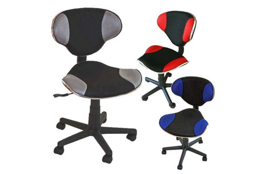 b rostuhl drehstuhl genua atmungsaktives netz ergonomische form gr n. Black Bedroom Furniture Sets. Home Design Ideas