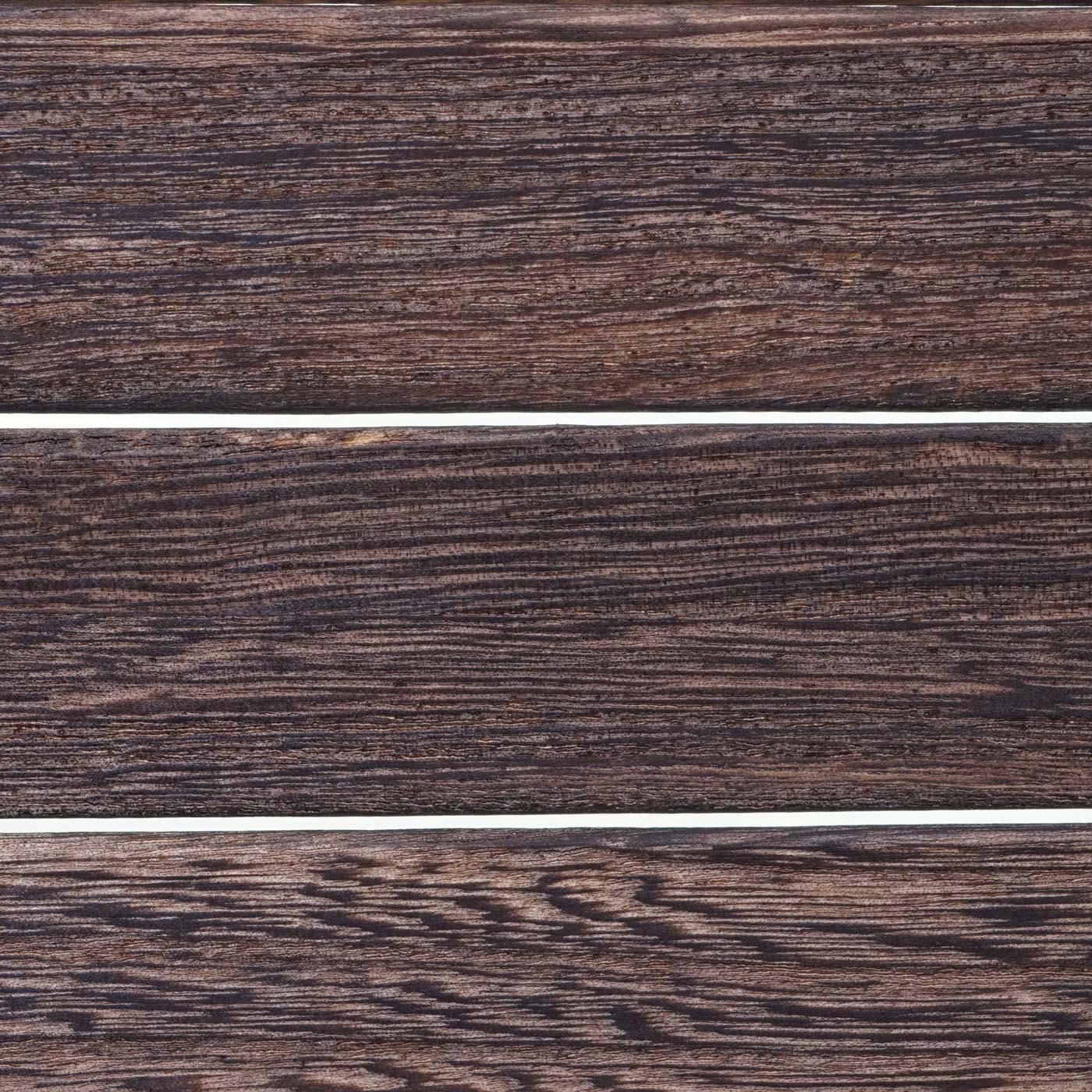 Paravent HWC-C30 Detail Holz