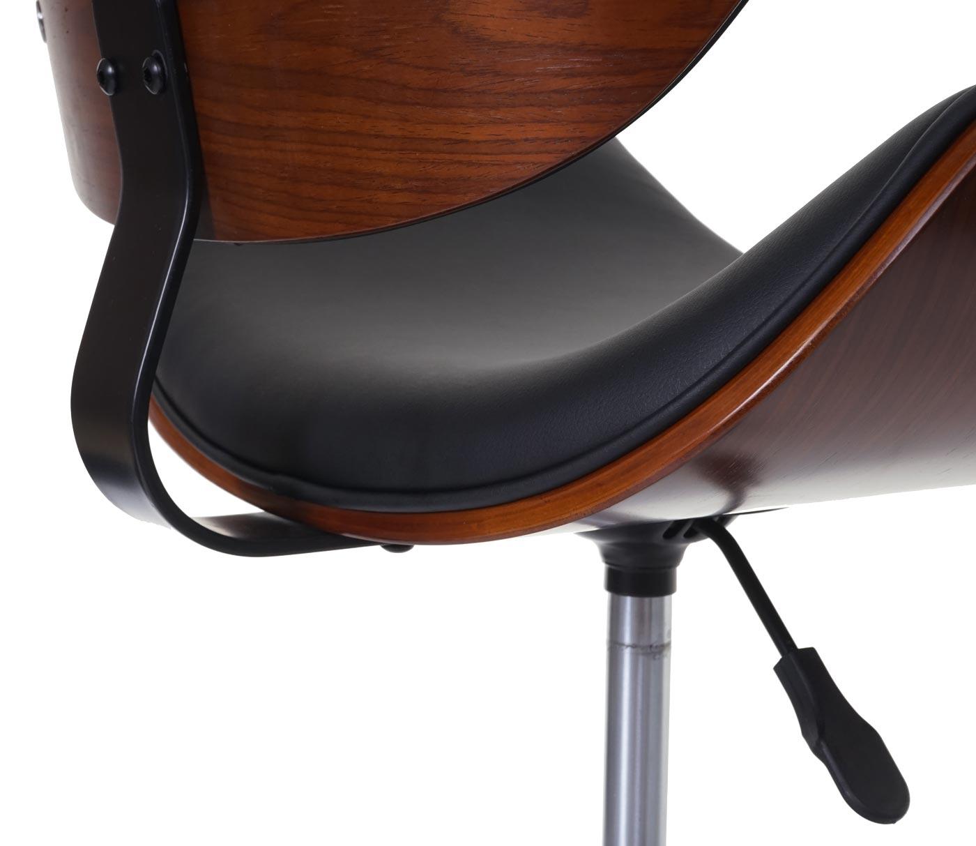 HWC-G25 Detailansicht Sitzfläche