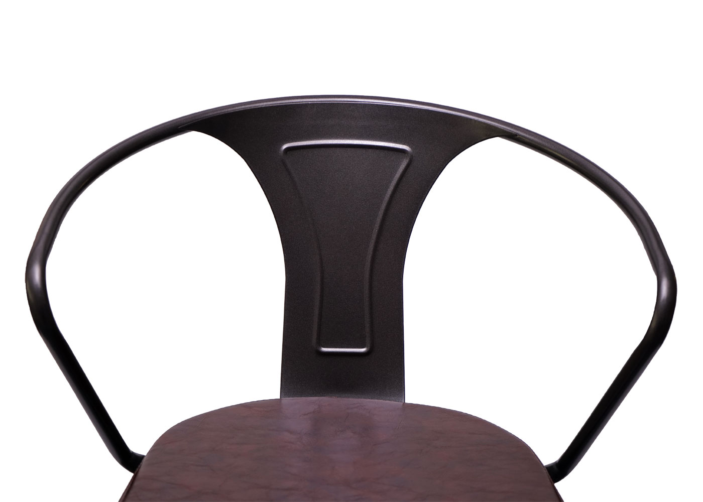HWC-H10b Detailbild Rückenlehne