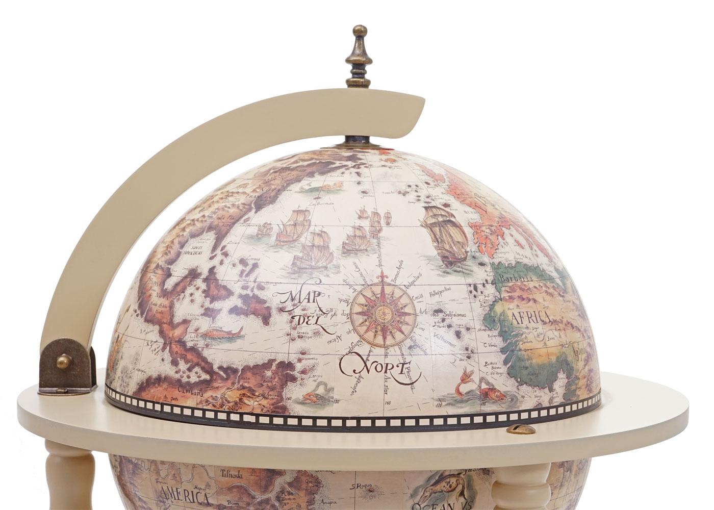 Globusbar HWC-D83
