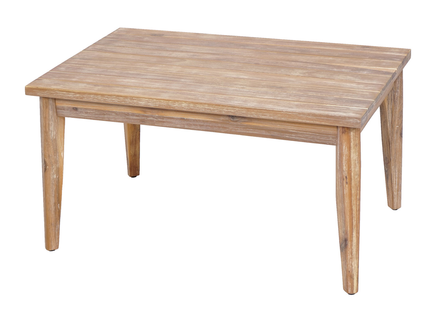 Gartengarnitur HWC-H55 Tisch