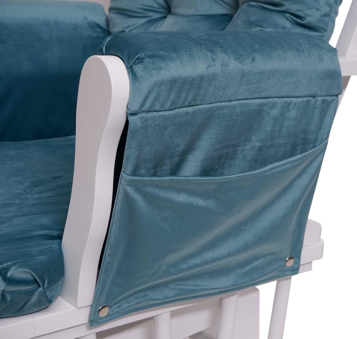 Relaxsessel HWC-C76 Detailansicht Taschen